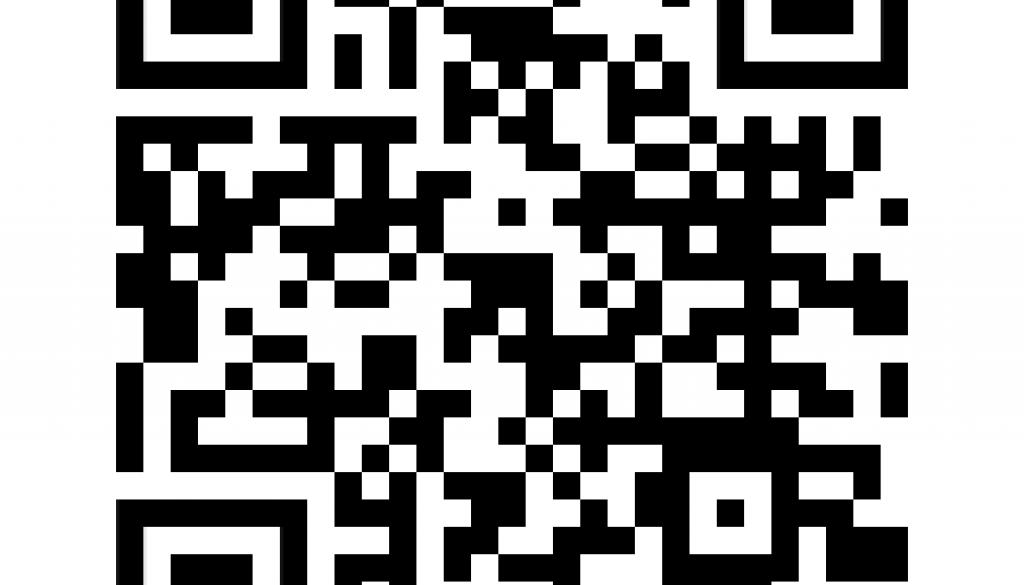 QR Code for App (1)